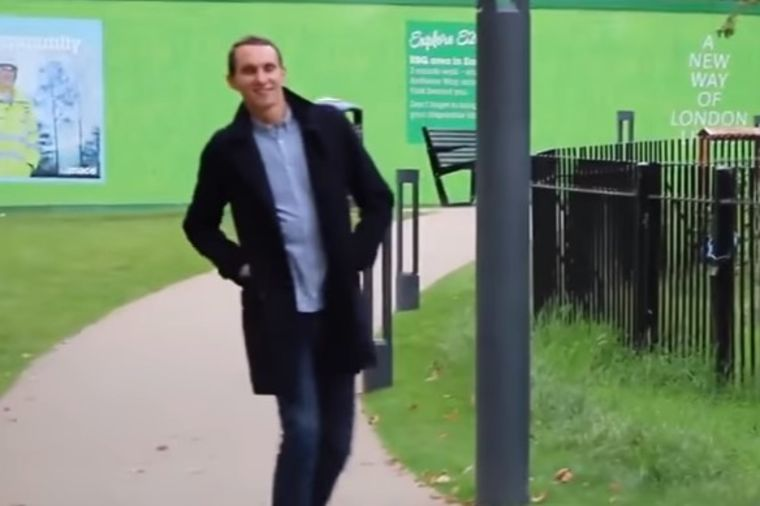 Muškarci izbezumljeno bežali od nje: Ovakvu je na prvom sastanku nisu očekivali! (VIDEO)