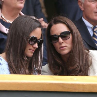 Pipa Midlton ljubomorna na sestru: Pripreme za venčanje omelo Kejtino treće dete na putu? (FOTO)
