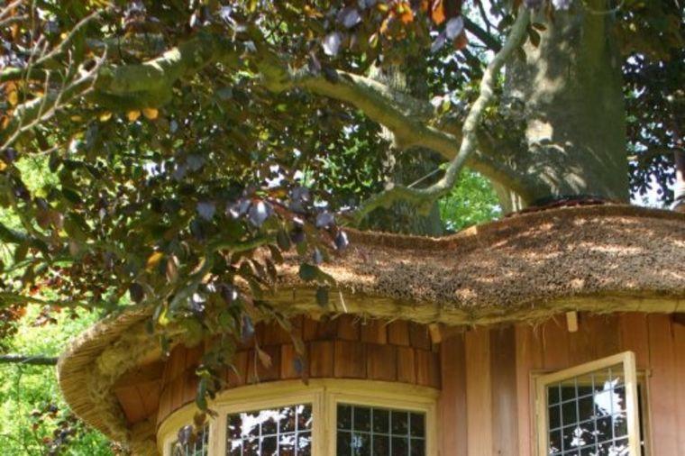 Kućice na drvetu, ali za odrasle: Ko se ovde probudi, probudio se u raju!