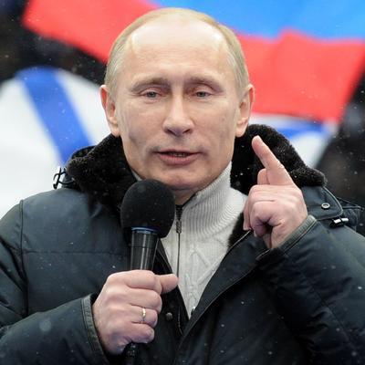 3 stvari koje svako treba da nauči od Putina: Kako od minusa da napraviš plus!