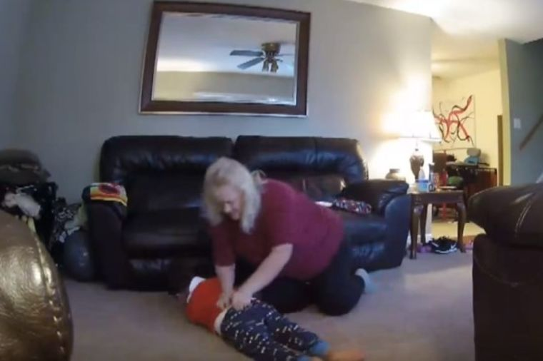 Zlostavljanje deteta