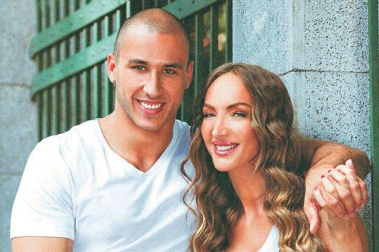 Goga Sekulić izabrala burmu: Srećan par planira venčanje! (FOTO)