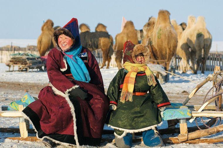 Kod njih je večita zima, nemaju posao, žive u stadu: Ovako se živi na Istočnom Sibiru! (FOTO)
