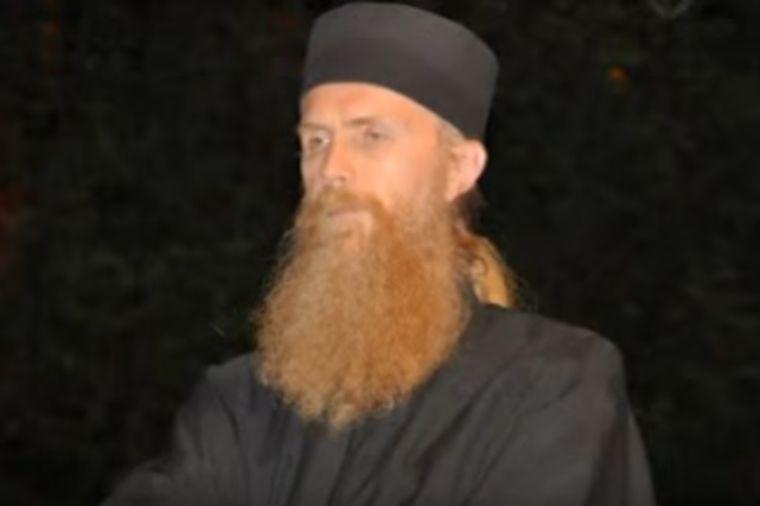 Težak put od narkomana do monaha na Ostrogu: Krenuo sam putem kojim nisam imao nameru da idem!