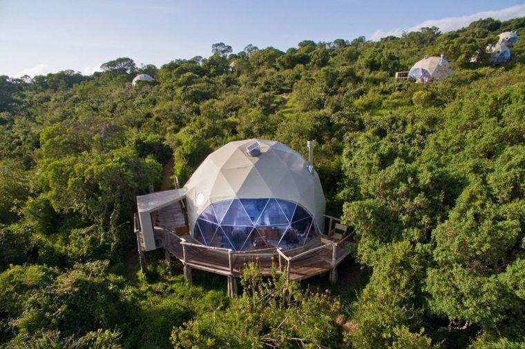 Oni žive u džungli u skladu sa prirodom: Slobodni kao ptice!