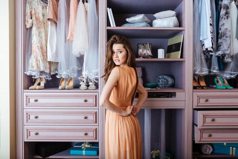 Perfektno uređen ormar: Kako da savršeno organizujete odeću!