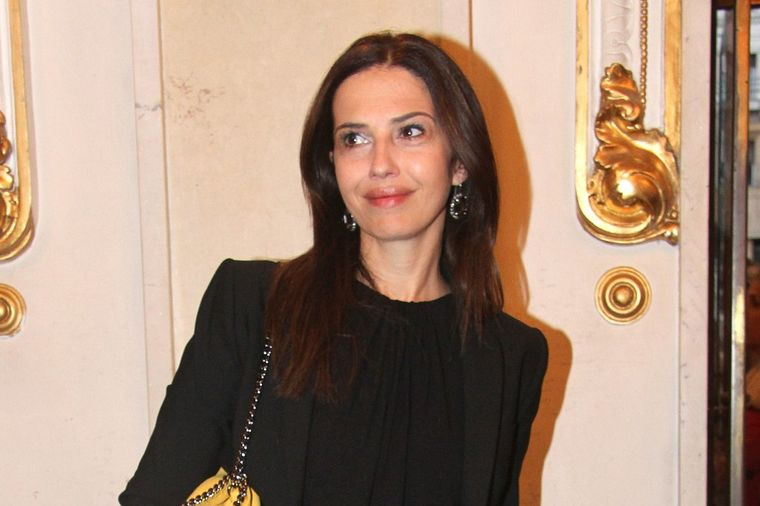 Dama koja zna pravu meru: Svi su gledali u seksi i elegantnu Natašu Ninković! (FOTO)