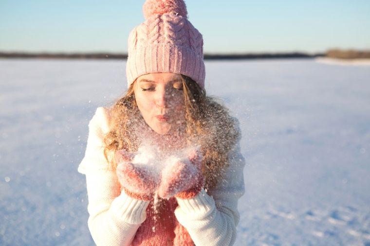 Evo kako šetnja po hladnom vazduhu utiče na naše telo: Potpuni preporod!