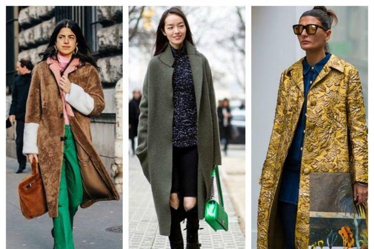 4 modela jakni i kaputa koji nikad ne izlaze iz mode: Ovo morate da imate! (FOTO)