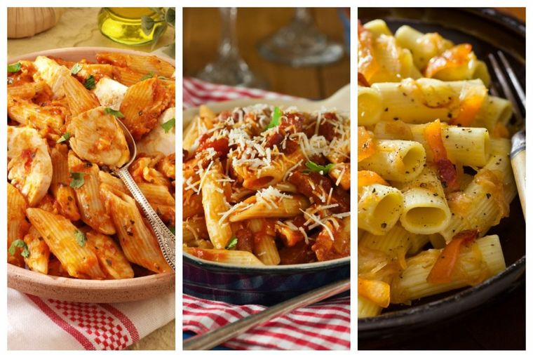 5 tradicionalnih italijanskih recepata za testeninu: Spremite je kako treba!