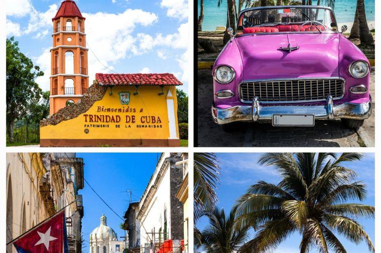 Zemlja dobre energije i najbolje medicine: Sve što niste znali o Kubi! (FOTO)