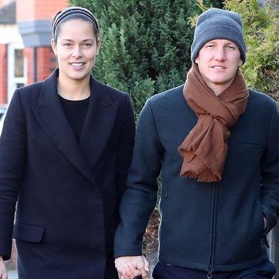 Evropski mediji izneli 3 dokaza: Ana Ivanović je trudna! (FOTO)