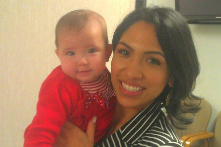 U 29. nedelji trudnoće joj otkrili rak grlića materice: Agonija mlade majke (34)!