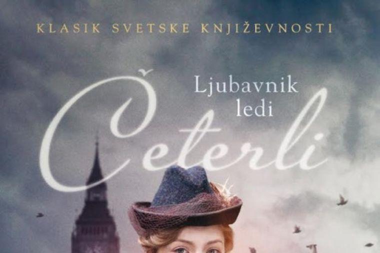 Knjiga meseca: Ljubavnik ledi Četerli, roman koji je podigao prašinu! (FOTO)