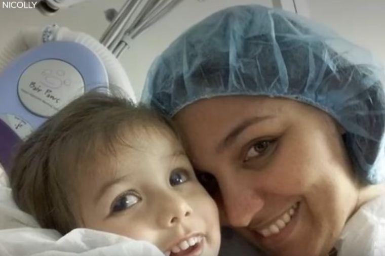Foto: Printscreen Youtube / Donate For Smiles
