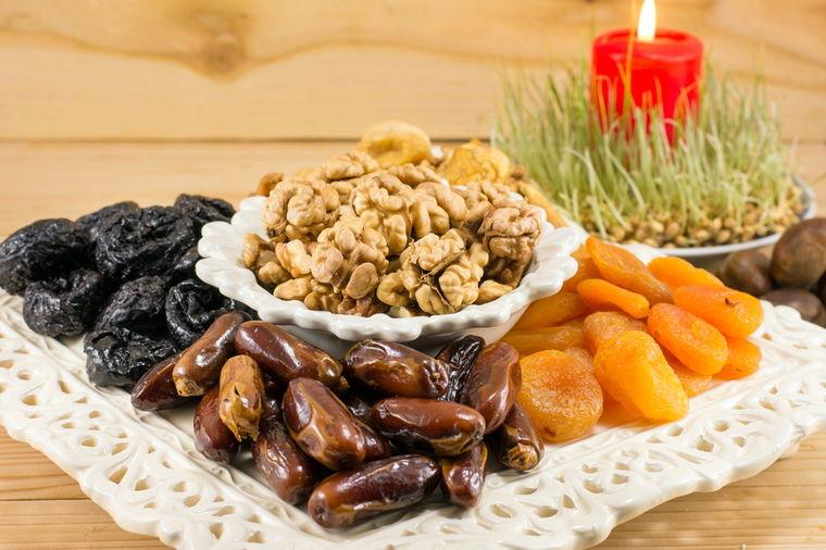 Za Badnje veče, ovo mora da bude na stolu: Na Božić tera zle sile, posle Božića služi kao lek!
