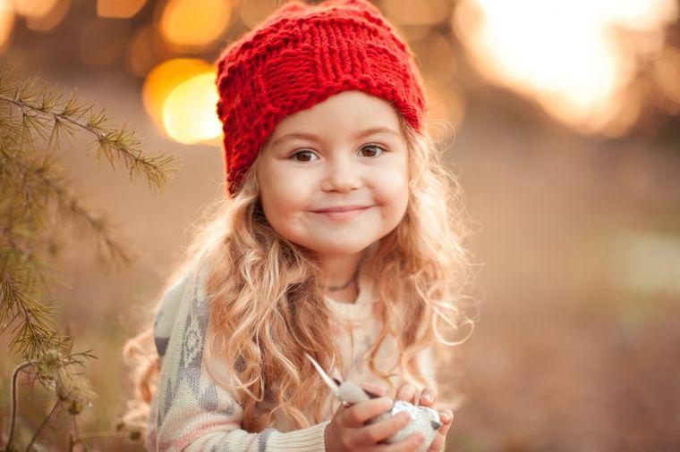 Vaspitajte mentalno jaku decu: Odgojite ih da mogu da prevaziđu i najteži problem!