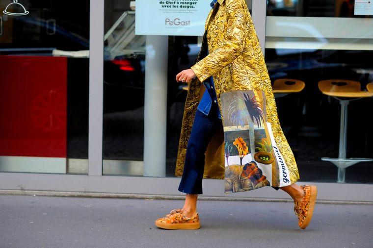 Modni trendovi koji će rasturati u 2017: Ovo će svi nositi!  Moda  Stil mag...