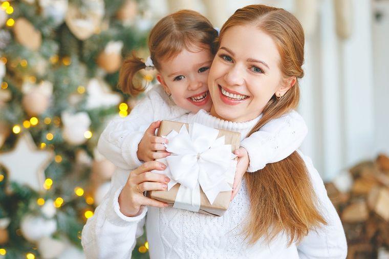 Majka i ćerka, Thinkstock