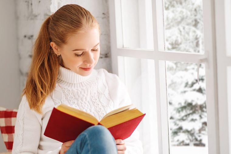 10 knjiga koje svaka žena treba da pročita: Promeniće vam život!