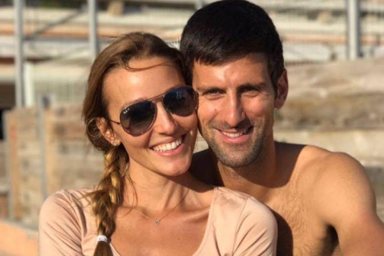 Sve je počelo pre 18 meseci: Da li su istinite glasine da Nole ima probleme u braku? (FOTO)