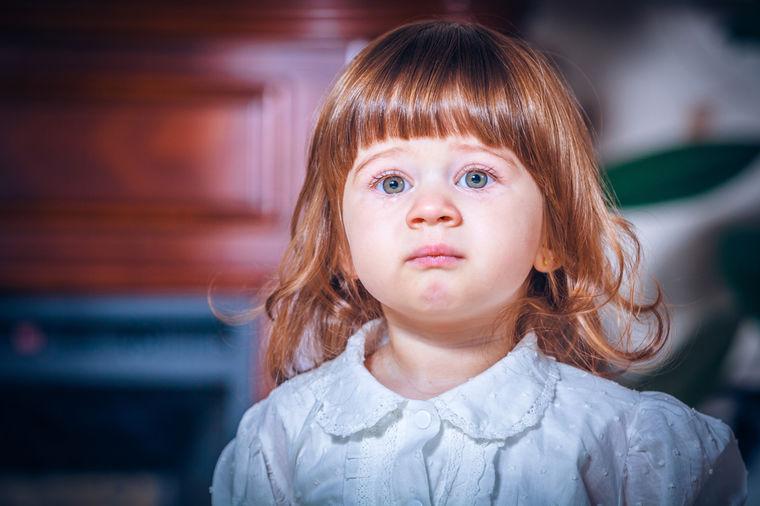 Dadilje otkrile jezive stvari koje su im deca govorila: Gospodar želi da te vidi u paklu!