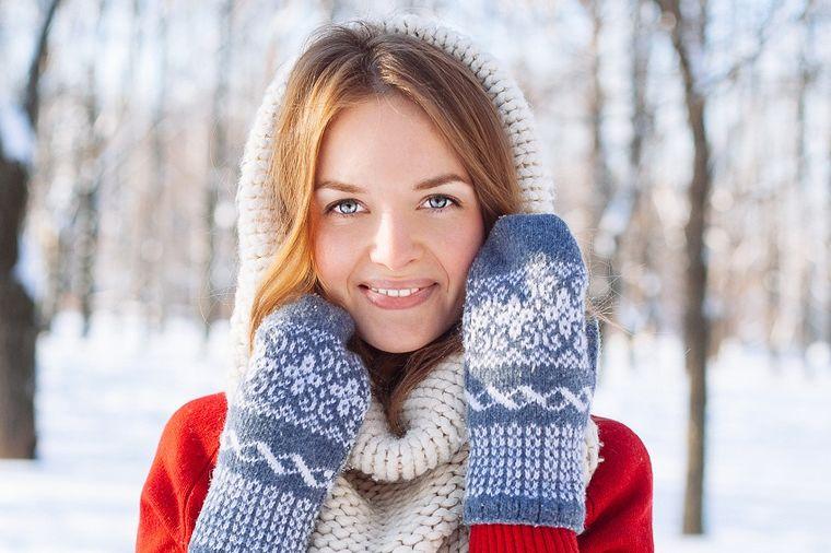 Dermatolog otkriva: Ako ne želite suvu i beživotnu kožu, ovako se negujte zimi!