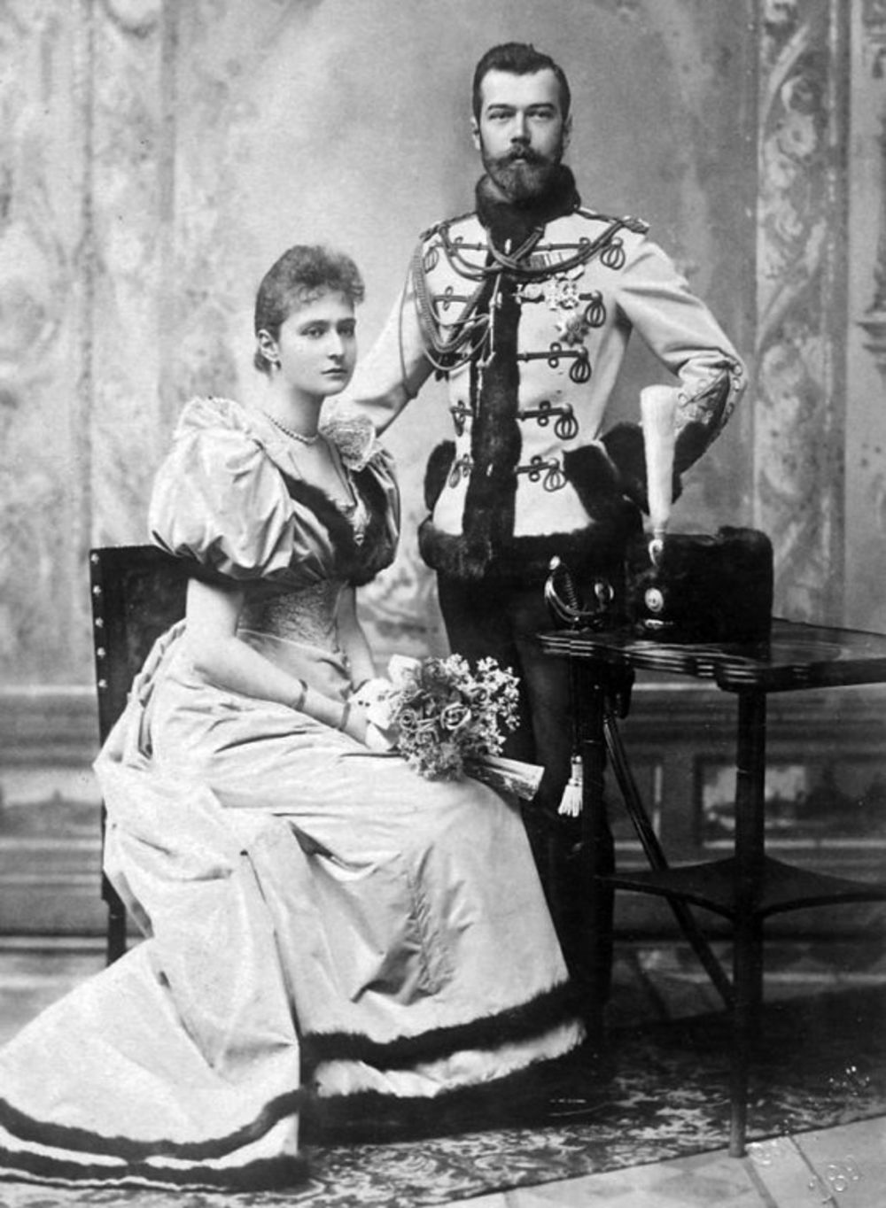 Aleksandra Romanov