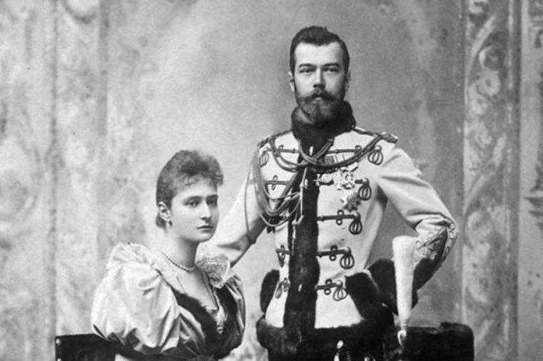 Stvarna ruska bajka: Ljubav Aleksandre i Nikolaja Romanova bila jača od vere i zakona! (FOTO)