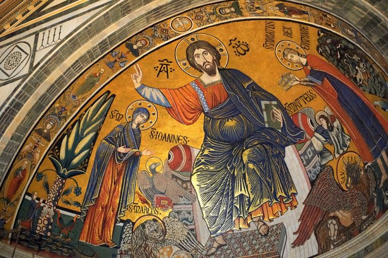Isus Hrist, Foto: Profimedia