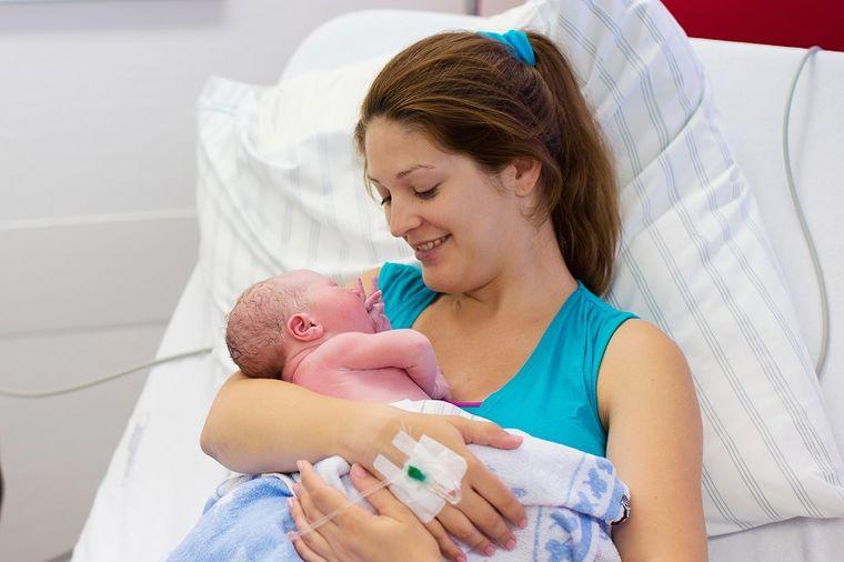 Đurđa se rodila uprkos svemu: Priča Užičanke koja je rizikovala život da postane majka!