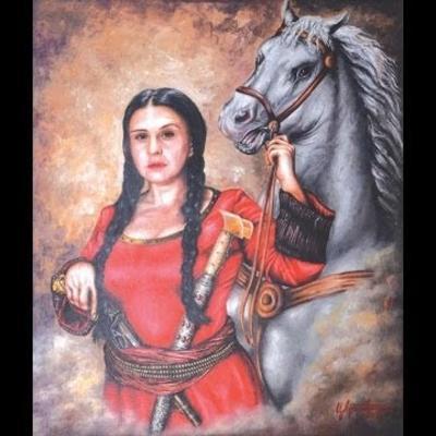 Obučena u mušku odeću hrabro je ujahala u šator najvećeg hajduka: Kako je Čučuk Stana zavela Veljka!