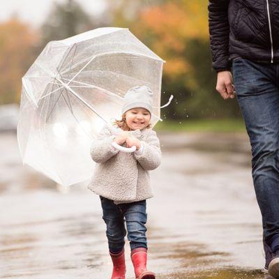 Odgojite devojčicu koja će ceniti sebe: Da se ne savija kao list na vetru!