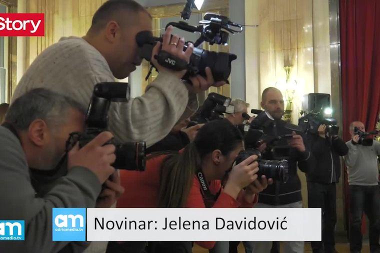 Milan Vasić: Brankica i ja smo se skontali od prvog dana (VIDEO)