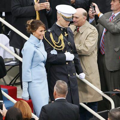 Svi pogledi su bili uprti u Melaniju Tramp: Prva dama Amerike oduševila čitav svet! (FOTO)