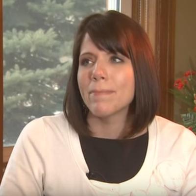 Preživela sam abortus moje majke: Nije ni znala da sam živa! (FOTO, VIDEO)
