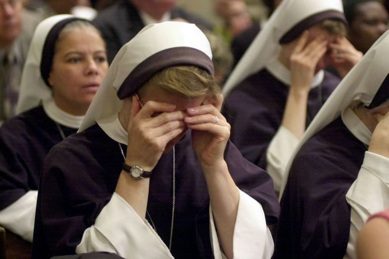 Iza zaključanih vrata ženskog manastira: Časna sestra iznela šokantne detalje o mučenju!