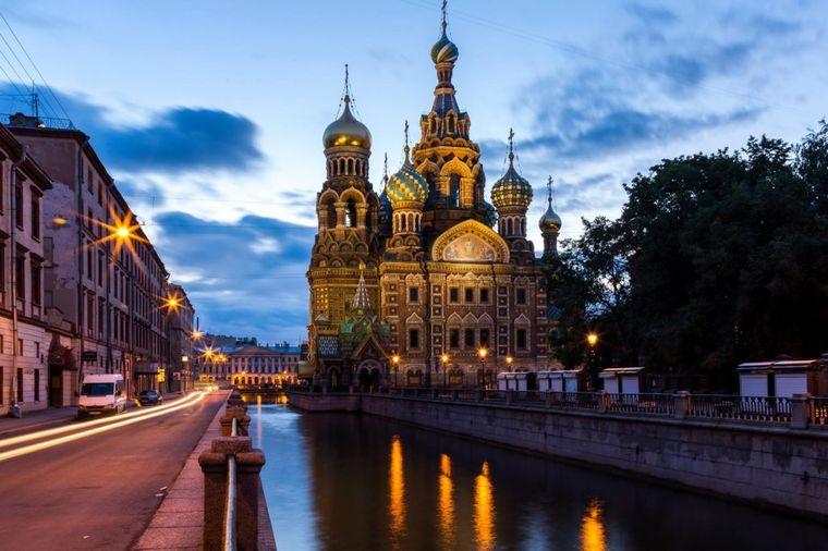 Ruski gorostas: Hram svetog Isakija je jedna od najvećih građevina na svetu!