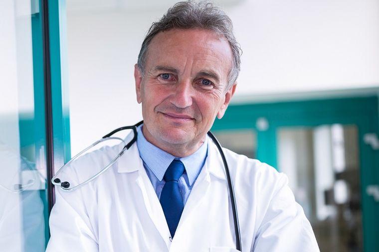 Doktor, Foto: Thinkstock