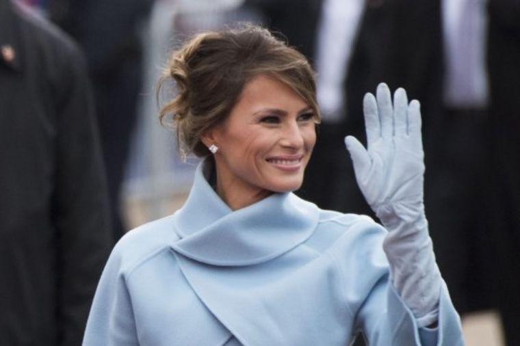 Melanija Tramp otkrila: 3 do sada strogo čuvane tajne prve dame SAD-a! (FOTO)