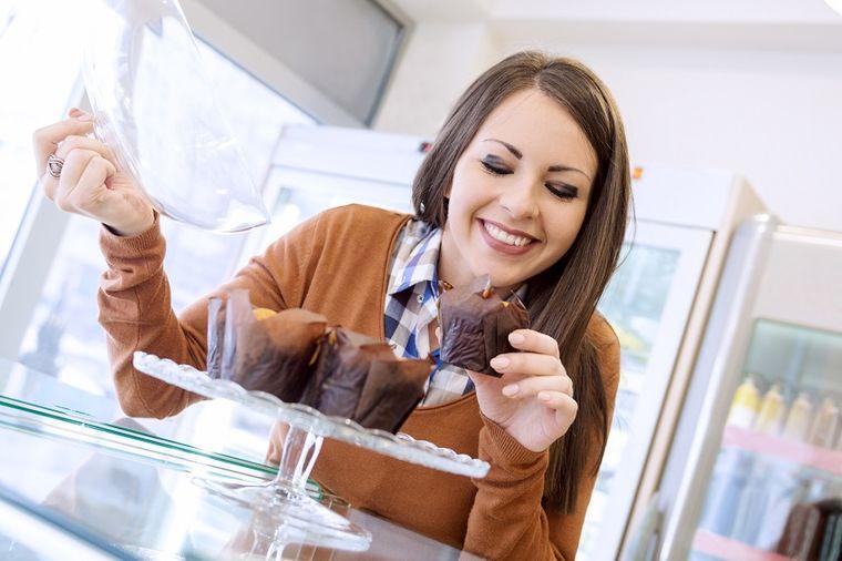 Doktorka poručuje: Doručkujte čokoladnu tortu! Evo zašto!
