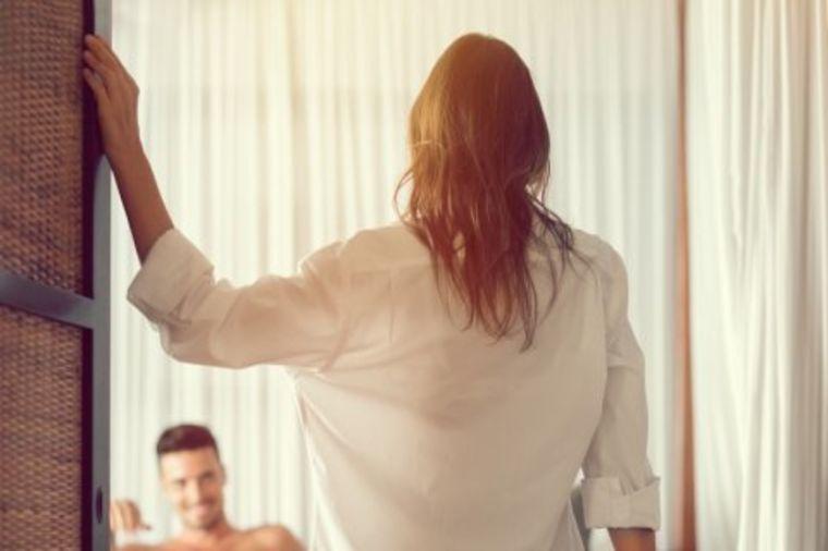 Zašto (ne)treba da imate seks 365 dana godišnje: Terapeut ima poruku za sve parove!