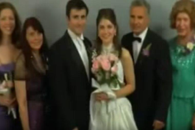 Prvu ljubav joj odveli u logor: 70 godina kasnije na unukinom venčanju doživela šok života! (VIDEO)