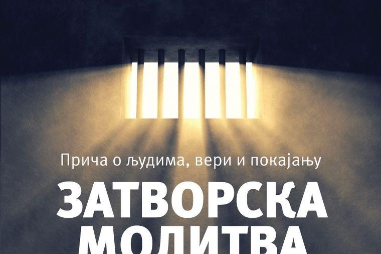 Dokumentarni film Adrija medija grupe Zatvorska molitva osvojio još jednu međunarodnu nagradu!
