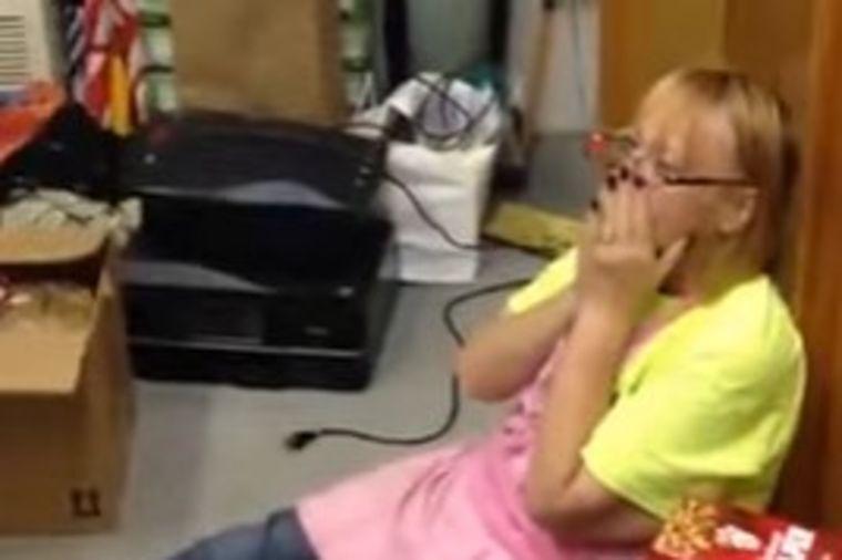 Čistila kuću, pa saznala šta joj je muž uradio: Misterija rešena nakon 15 godina! (VIDEO)