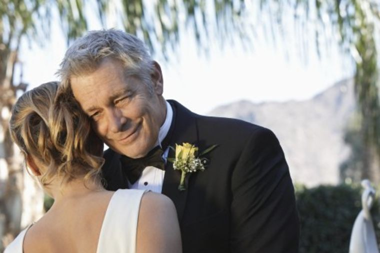 Jedan je tata: Na dan moje svadbe rekao mi je nešto što nikad neću zaboraviti!