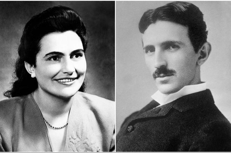 Knjiga puna tajni otkriva: Jovanka Broz i Nikola Tesla su bili rođaci!