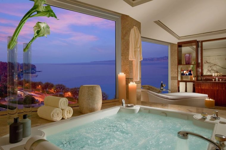 Najskuplji hotel na svetu u srcu Evrope: Ovde odsedaju milioneri kada su u Ženevi!