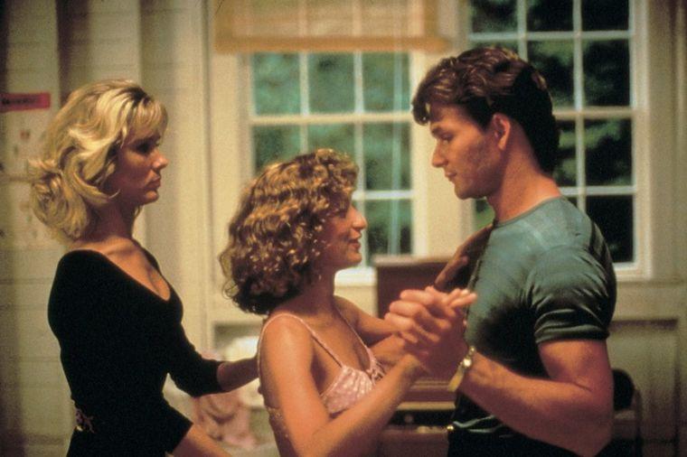 Skrivenu poruku Prljavog plesa je retko ko shvatio: Mnogo više od romantičnog filma! (FOTO, VIDEO)