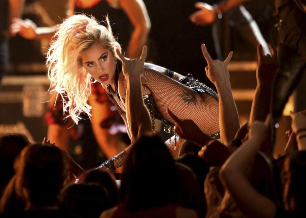 Lejdi Gaga, foto: Fonet